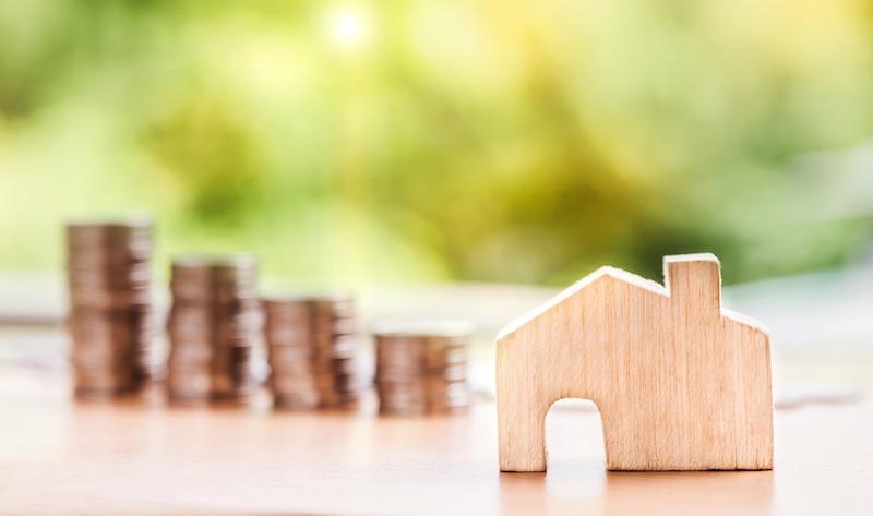 Baisse taux crédit immobilier février 2019